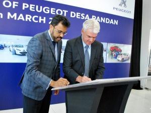 Desa Pandan Launch 2
