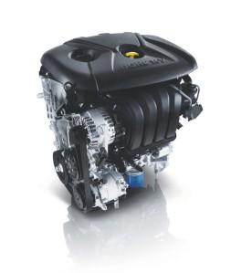 i30 - NU 1.8 MPi Engine