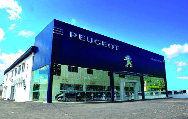 Peugeot Kuantan