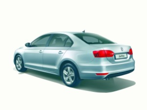 The Jetta_Rear