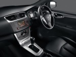 07 All_New Sylphy_Interior