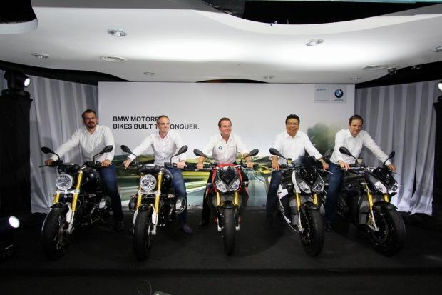 BMW 07
