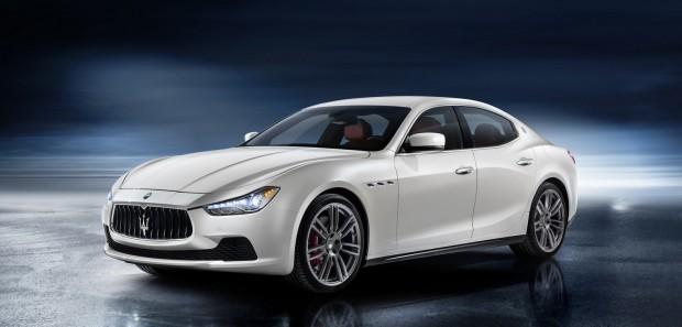 Maserati Ghibli 011