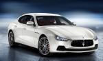 Maserati Ghibli 012