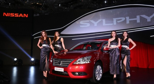 Pic 9_Launch of the All-New Nissan Sylphy