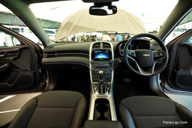 Chevrolet Malibu Launch_12