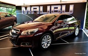 Chevrolet Malibu Launch_3