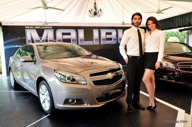 Chevrolet Malibu Launch_6