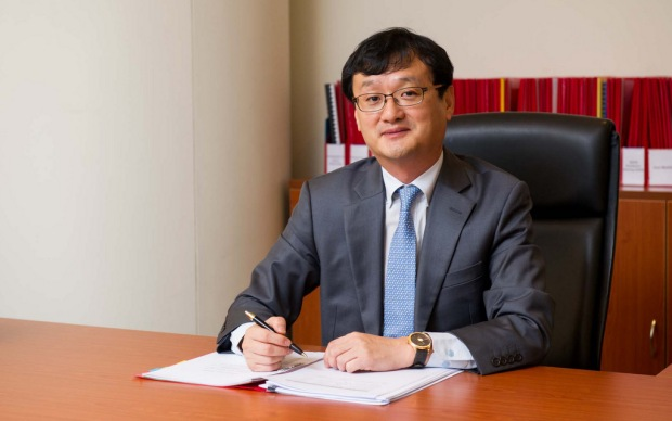 Chief Executive Officer of Mitsubishi Motors Malaysia, Mr. Won-Chul YANG