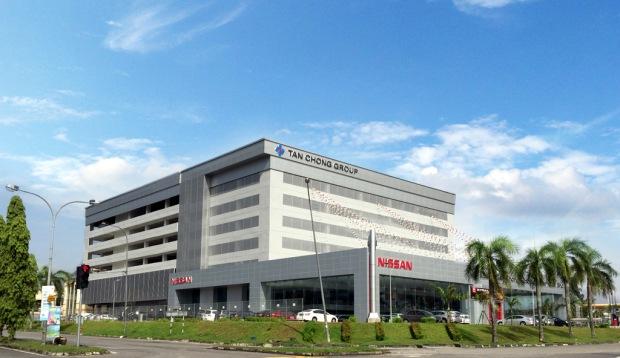02 ETCM Johor Jaya 3S Centre_Exterior