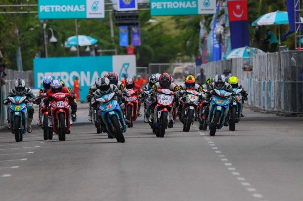 CubPrix Pusingan Ke-3 - Pandulaju.com