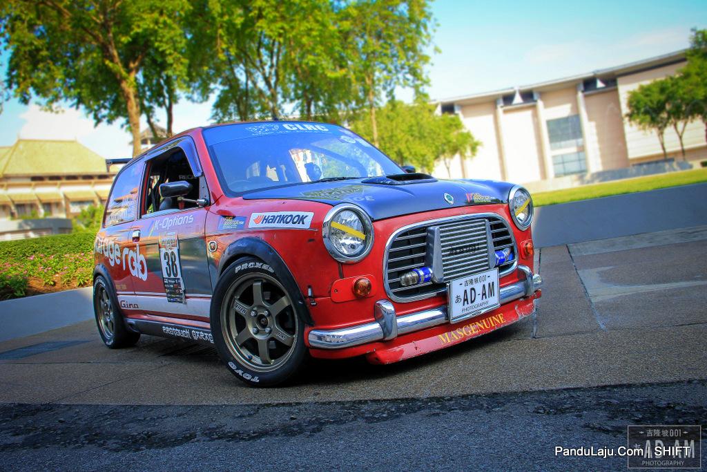 Modifikasi Daihatsu Mira Gino L Pandulajudotcom on Walbro Fuel Pump