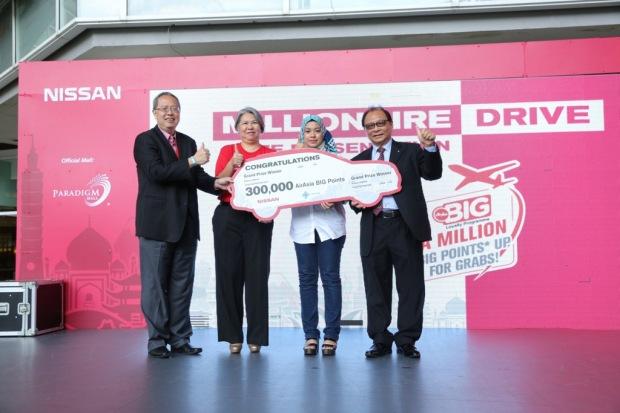 Nissan Millionaire Drive_pandulajudotcom_02