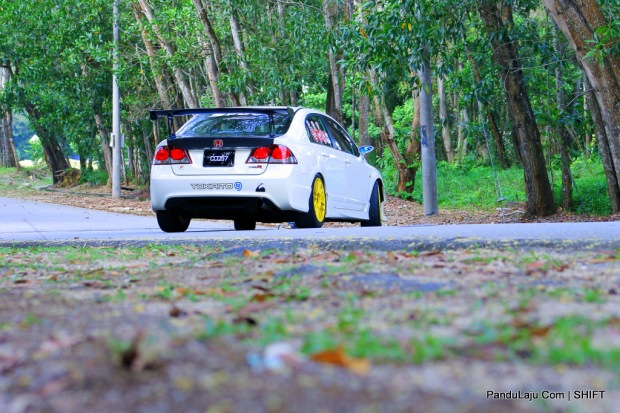 Honda Civic FD2 Type R_modifikasi_pandulajudotcom_04