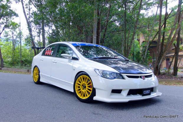 Honda Civic FD2 Type R_modifikasi_pandulajudotcom_06