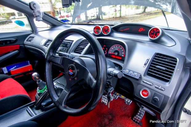 Honda Civic FD2 Type R_modifikasi_pandulajudotcom_10