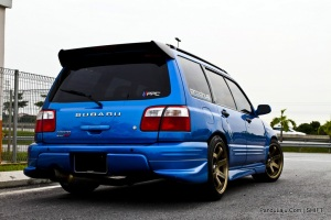 Modifikasi Subaru Forester SF5 STI_pandulajudotcom_05