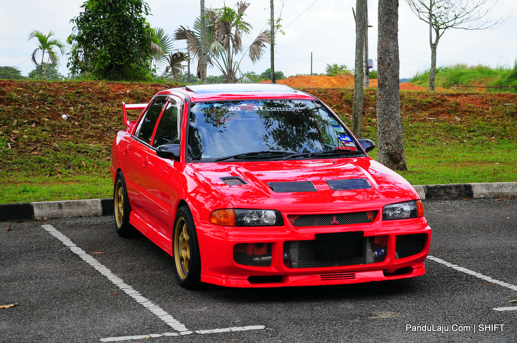 proton wira evo iii power