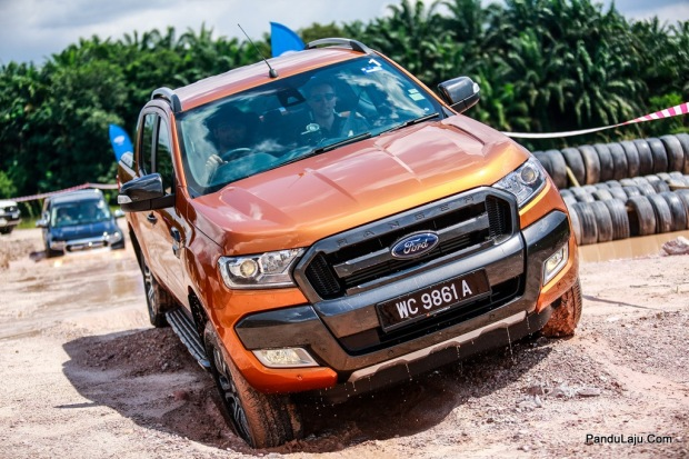 Ford Ranger Wildtrak_Pandulajudotcom_01